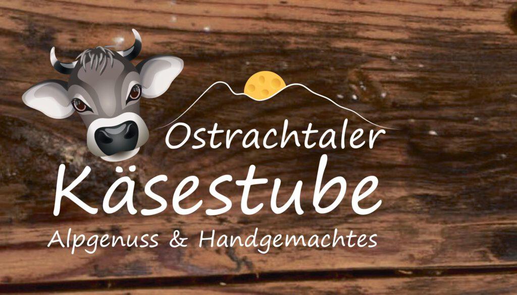 ostrachtaler-kaesestube-bad-hindelang-logo